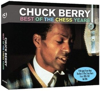 The Best Of The Chess Years-Berry Chuck