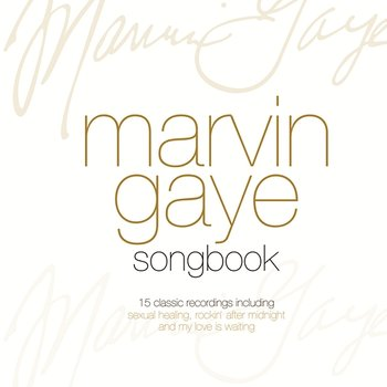 The Best Of-Marvin Gaye