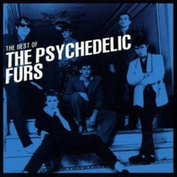 The Best Of-The Psychedelic Furs