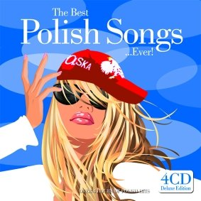 The Best Polish Songs...Ever!-Various Artists