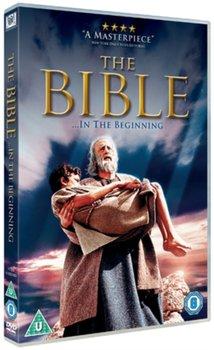 The Bible... In the Beginning-Huston John
