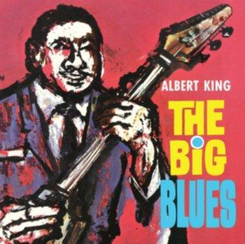 The Big Blues-King Albert