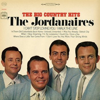 The Big Country Hits-The Jordanaires