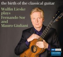 The Bird of the Classical Guitar