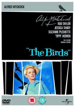 The Birds (brak polskiej wersji językowej)-Hitchcock Alfred
