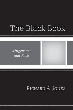 The Black Book - Jones Richard A.