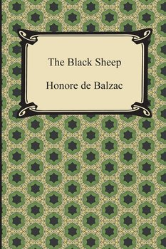 the black sheep essay The good shepherd and the black sheep dr baron mullis when i first read this essay to be a black sheep in years gone by was a bit more painful.