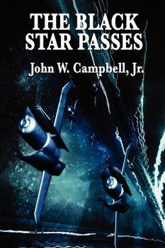 The Black Star Passes-Campbell John W. Jr.