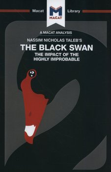 The Black Swan. The Impact of the Highly Improbable-Lybeck Eric