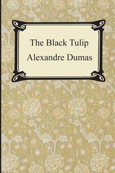 The Black Tulip-Dumas Alexandre