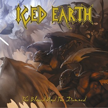 The Blessed And The Damned-Iced Earth