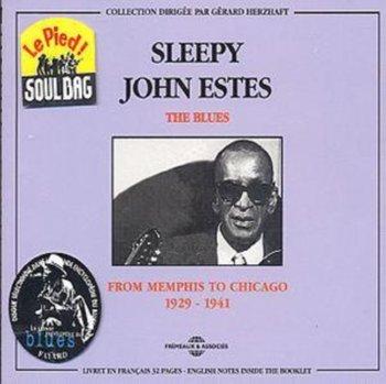 The Blues (From Memphis To Chicago 1929-1941)-Sleepy John Estes