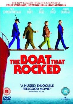 The Boat That Rocked (brak polskiej wersji językowej)-Curtis Richard
