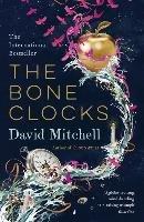 The Bone Clocks-Mitchell David