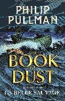 The Book of Dust 01. La Belle Sauvage - Pullman Phillip