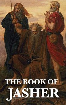 The Book of Jasher-Jasher
