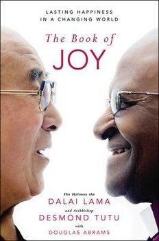 The Book of Joy-Dalajlama, Tutu Desmond