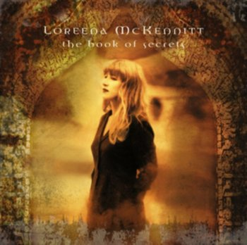The Book of Secrets-McKennitt Loreena
