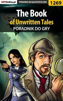 The Book of Unwritten Tales - poradnik do gry-Zamęcki Przemysław g40st