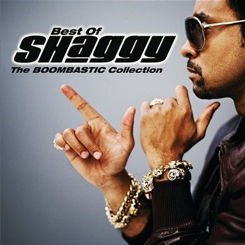 The Boombastic Collection - Best Of Shaggy-Shaggy