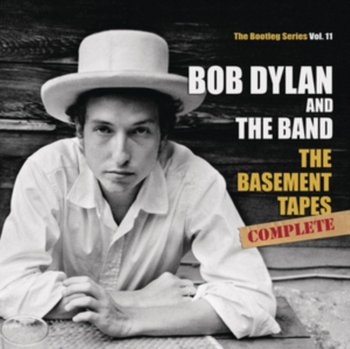 The Bootleg Series. Volume 11: The Basement Tapes Complete-Dylan Bob