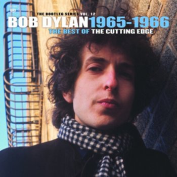 The Bootleg Series. Volume 12: The Best Of The Cutting Edge 1965-1966-Dylan Bob
