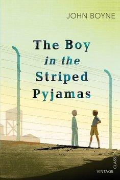 The Boy in the Striped Pyjamas-Boyne John