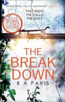 The Breakdown-Paris B.A.