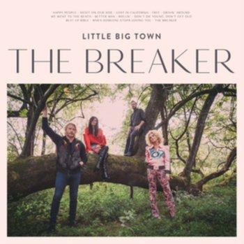 The Breaker-Little Big Town