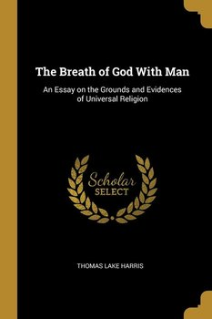 The Breath of God With Man-Harris Thomas Lake