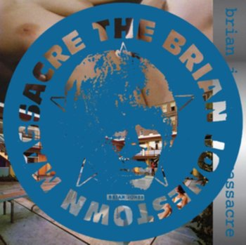 The Brian Jonestown Massacre-The Brian Jonestown Massacre
