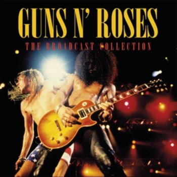 The Broadcast Collection - Guns N' Roses