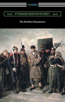 The Brothers Karamazov-Dostoyevsky Fyodor