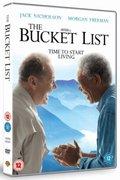 The Bucket List (brak polskiej wersji językowej)-Reiner Rob