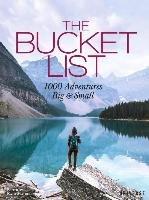 The Bucket List-Stathers Kath