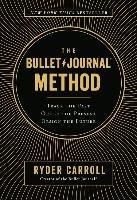 The Bullet Journal Method-Carroll Ryder