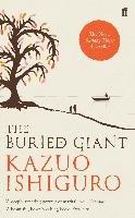 The Buried Giant-Ishiguro Kazuo