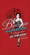 The Burlesque Handbook-Weldon Jo