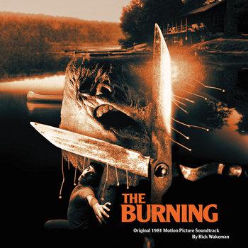The Burning-Wakeman Rick