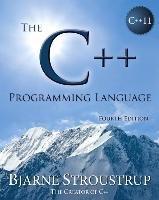 The C++ Programming Language-Stroustrup Bjarne