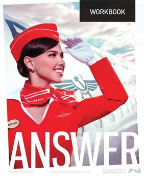 The Cabin Crew Aircademy - Q&A Workbook-Aircademy The Cabin Crew