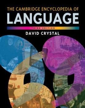 The Cambridge Encyclopedia of Language-Crystal David
