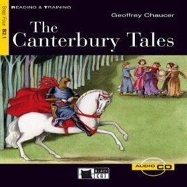 the influence of the canterbury tales on my life The canterbury tales: the knight's paints a brilliant picture of medieval life  influence on literature in fact.