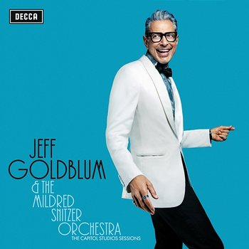 The Capitol Studios Sessions-Jeff Goldblum & The Mildred Snitzer Orchestra