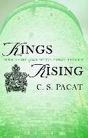 The Captive Prince 3. Kings Rising - Pacat C. S.