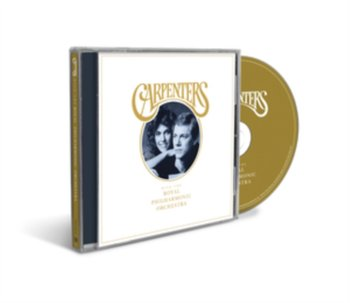 The Carpenters With the Royal Philharmonic Orchestra-Carpenters