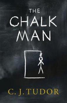 The Chalk Man-Tudor C. J.