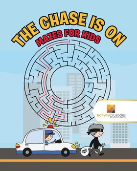 The Chase is On - Activity Crusades