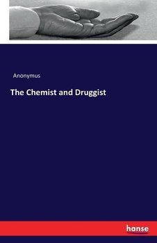 The Chemist and Druggist-Anonymus