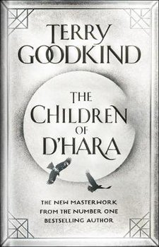 The Children of D'Hara-Goodkind Terry